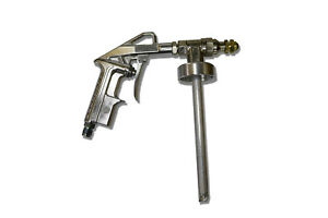 Premium Adjustable Tip Undercoating Texture Bed Liner Spray Gun Smr 1000hdgun