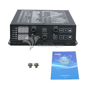 Automatic Thc Arc Voltage Height Controller Cnc For Plasma Cutter Led Display