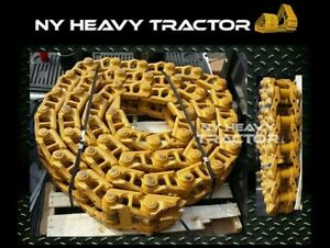 1061636 106 1636 Track 46 Link As Chain Cat D5h D6n Replacement Caterpillar D6m