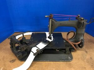 Pleating Machine Used Head Only Free Shipping
