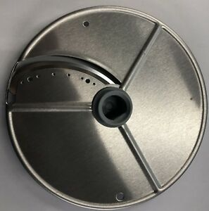 Slicing Disc 1mm 1 32 Fits Robot Coupe 27501 R291