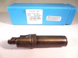 Amec Accuport 432 Allied Indexable Port Tool J1926 060 075f Sae 6 9 16 18 E3