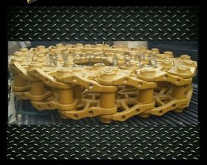 11g 32 00034 Track 41 Link As Salt Chain Komatsu D31 17 Undercarriage Dozer
