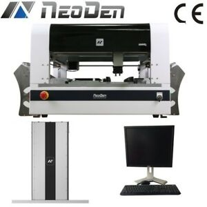 Promotion Neoden4 Smt Production Line Pnp Machine Reflow Oven Stencil Printer j