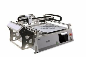 Save 300 Promotion Smt Production Line Pick And Place Machine Reflow Oven j