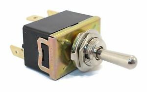 New Snow Plow Lift Toggle Switch For Meyer E47 E57 E60 Powerpack