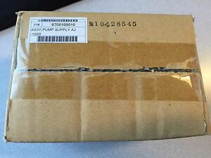 6700109010 Roland Assembly Pump Supply Aj 1000 Aj 740 Bnib