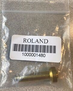 Roland 1000001480 Shaft drive Pulley Xc 540 New Oem