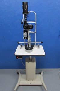 Marco v Slit Lamp With Stand