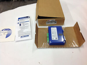 N tron Eserve m12t Modbus Ethernet To Gateway Switch New Sealed In Open Box