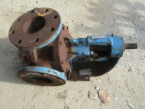 Viking Lq125 Pump used