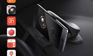 Car Suv Adjustable Dashboard Holder Stand Fit For All Mobile Smart Cell Phone