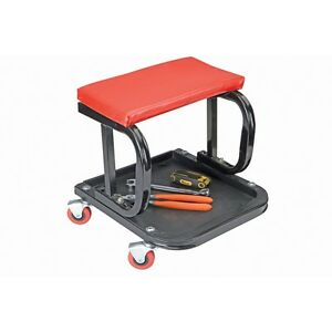 Mechanic s Roller Seat Workshop And Utility Vans Stool