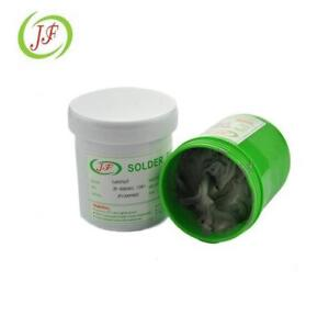 500g Smt Pcb Solder Paste 63 37 Soldering Flux Paste Grease Sn63pb37