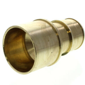 Retails 2 Propex X 2 Copper Pipe Adapter lead Free Brass