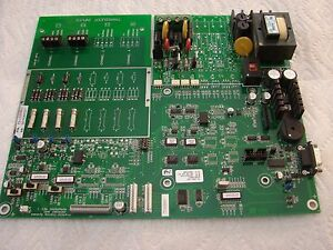 Franklin Fueling Sys Ts ls300e 2 Board 409690001