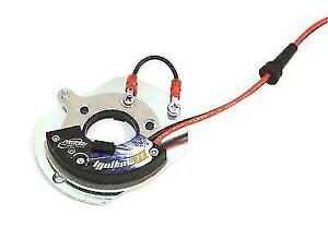 Pertronix 71281 Ignitor Iii Ignition Module 57 74 Ford V8 Points Replacement