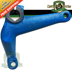 D2nn3131a New Ford Tractor Steering Arm 4000