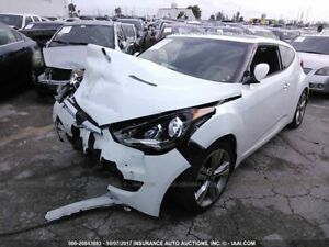 12 13 14 15 Hyundai Veloster Engine Complete Longblock 90 Day Parts Warranty 60k