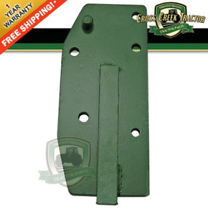 At20167 New John Deere Tractor Sway Block Bracket R h 820 920 1020 1520 830 930