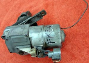 55 1956 57 Chevy Electric Windshield Wiper Motor Drive Washer Coordinator