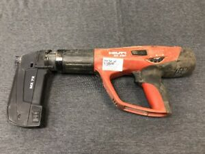 Hilti Dx 460 Powder Actuated Nail Gun used Free Shipping