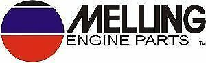 Chevy Sb 283 305 327 307 350 400 Engine Camshaft Stock Melling Ccs2 Cam