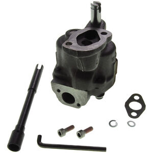 Melling 10552 High Volume Oil Pump For Sbc Chevy Gmc 350 5 7 10 Over Oe