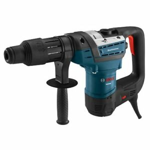 Bosch Rh540m 1 9 16 Sds max Combination Hammer