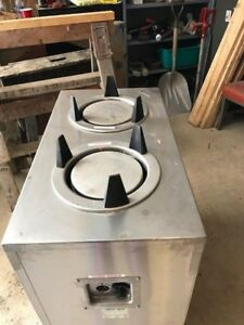 Electric Plate Warmer For Catering