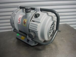 Edwards Xds 5 Dry Vacuum Pump Fully Refurbished With Warranty