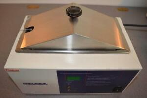 Thermo Scientific Precision 280 Series 2825 Microprocessor Controlled Waterbath
