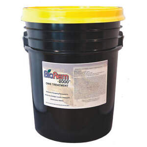 Oil water Separator Treatment pail 5 Gal 8888 005