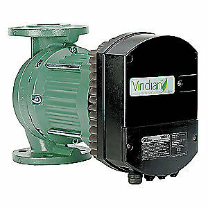 Taco Hydronic Circulating Pump Hp flanged Vr15 1