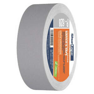 Gaffers Tape 50m X 48mm gray pk24 P 628