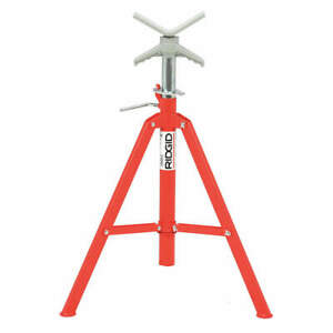 V head Pipe Stand 12 In 22168