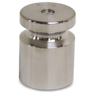 Rice Lake Weighing Systems Weight cylinder 500g ss class F 12511tr