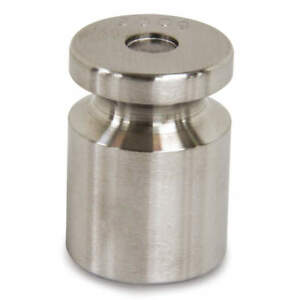 Rice Lake Weighing Systems Weight cylinder 200g ss class F 12509