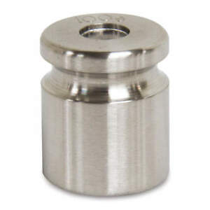 Rice Lake Weighing Systems Weight cylinder 100g ss class F 12507