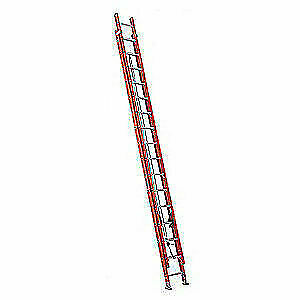 Louisville Extension Ladder fiberglass 32 Ft ia Fe3232