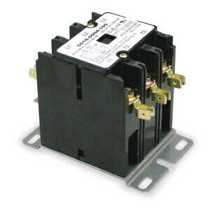 Relay 3 Pole 30 Amp 5018 0004 100