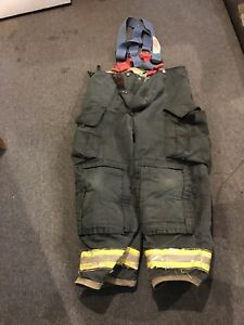 Globe Bunker Gear Pants 46x28