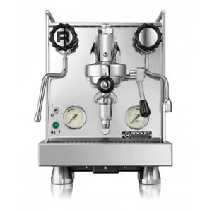 Rocket Mozzafiato Type V Espresso Cappuccino Machine Coffee Maker Pid Control