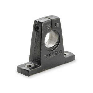 Thomson Shaft Support Block 0 500 In Bore Sb8