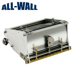 Drywall Master 5 5 Flat Finishing Box For No coat Nail Spotting Corner Bead
