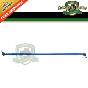 E0nn3304ca New Ford Tractor Drag Link 5000 7000 5600 6600 7600 5610 6610