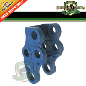 Nca535a New Ford Tractor Top Link Bracket 8n 9n 2n Naa 600 700 800 900