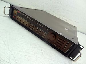 Keithley 238 High Current Source Measure Unit W Rack Mount Brackets Handles