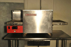 Blodgett Conveyor Pizza Oven Mt1820e