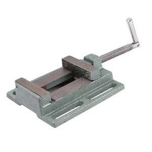 3 Professional Cast Iron Clamp Vise Woodworking Bench Vice Hand Tool